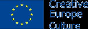 Logo Creative Europe Culture