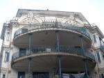 Immeuble de rapport de la rue des frères Meslem (ex-rue Edgar Quinet)