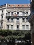 Immeuble du 3 rue Ali Boumendjel, anciennement rue Dumont d'Urville